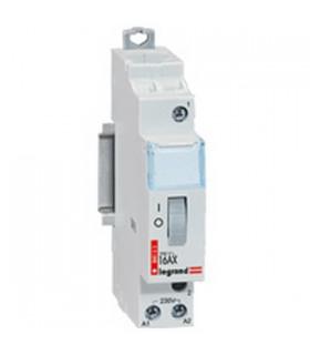 Télérupteur unipolaire 16 A - 250 V