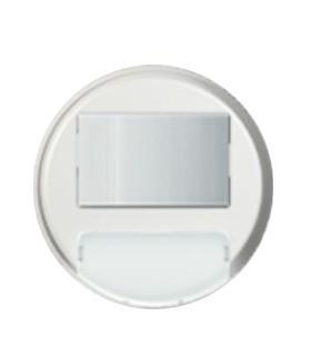 Enjoliveur Blanc interrupteur automatique balisage