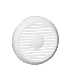 Enjoliveur pour HP encastré Blanc