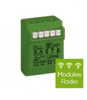 Télérupteur récepteur radio MTR2000ERP
