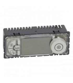 Thermostat programmable - Chauffage fuel ou gaz
