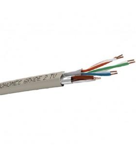 Câble Grade 2TV Acome R7800A - 100 m.