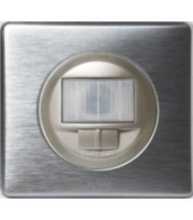 Interrupteur Automatique sans neutre 250 W. Aluminium