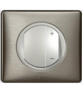 Variateur 400 W pour toutes les types de lampes, Céliane Tungstène
