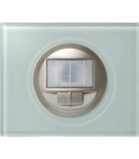 Interrupteur Automatique sans neutre 250 W. Verre Blanc