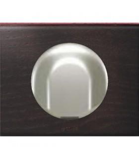 Sortie de câble radiateurs pré-équipée Wengé