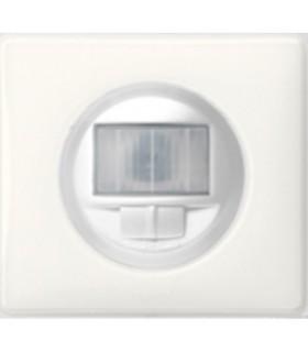 Interrupteur Automatique sans neutre 250 W. Blanc