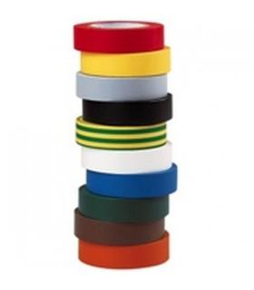 10 rouleaux de scotch Différentes couleurs