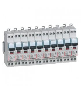 1 Boîte de 10 disjoncteurs Legrand 20 A