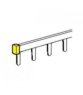 Protection terminale des peignes de câblage