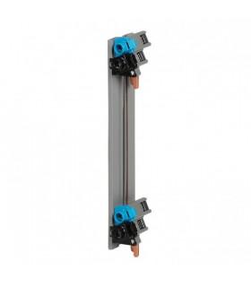 Peigne d'alimentation vertical pour coffret 2 rangées.