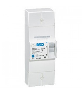 Disjoncteur différentiel d'abonné ( EDF) 15/30/45 A 500 mA Bipolaire S