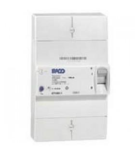 Disjoncteur différentiel d'abonné ( EDF) 30/.../60 A 500 mA Tétra S