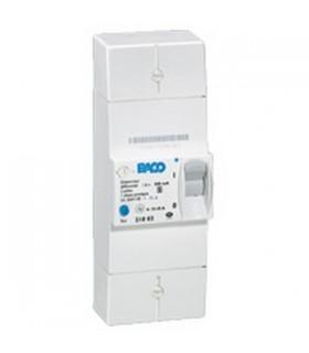 Disjoncteur différentiel d'abonné ( EDF) 15/30/45 A 500 mA Bi instantané