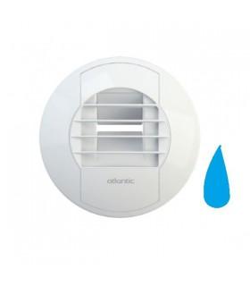 Bouche salle de bains  hygrorégulée 10/45 m3/h