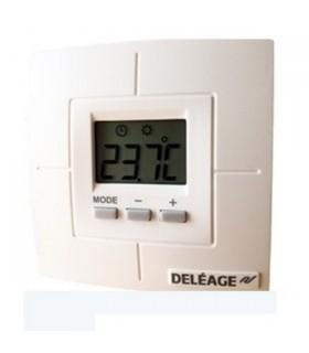 Thermostat Ectemp TAI 63 Deleage chauffage au sol