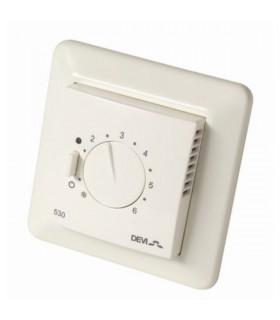 Thermostat Devireg 530 avec sonde Deleage