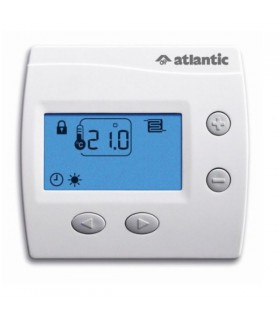Thermostat Atlantic Domocable