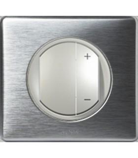 Variateur 600 W Céliane Aluminium (Halo - Inc)