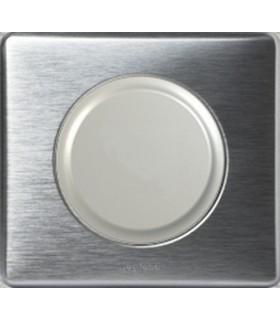 Obturateur - Fonction en attente Aluminium
