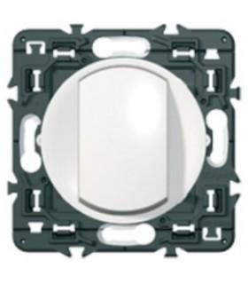 Interrupteur Céliane Blanc (Griffe)