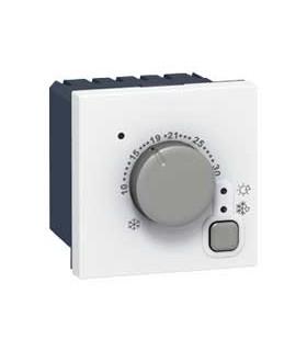 Thermostat d'ambiance Plancher chauffant et clim.