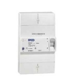 Disjoncteur différentiel d'abonné ( EDF) 10/…/30 A 500 mA Tétra Instantané