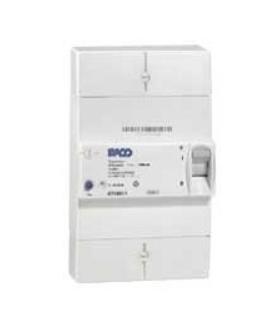 Disjoncteur différentiel d'abonné ( EDF) 30/.../60 A 500 mA Tétra Instantané
