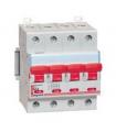 Interrupteur sectionneur de tête 400 V 4 pôles, 40 A