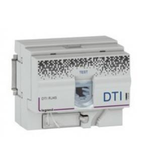 DTI modulaire RJ45