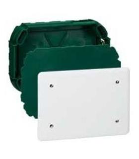Boîte de dérivation maçonnerie (255 x 210)