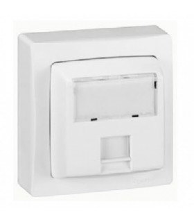 Prise Rj45 Cat5 Ftp Saillie