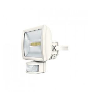 Spot Projecteur LED extérieur avec détecteur. Blanc