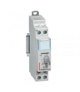 Interrupteur crépusculaire modulaire