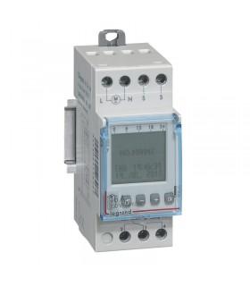 Interrupteur crépusculaire modulaire Programmable