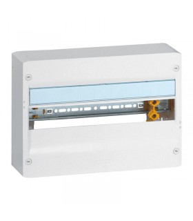 Tableau modulaire 18 modules, 1 rangée. Drivia 18
