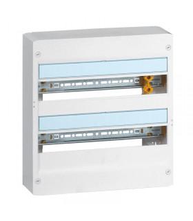 Tableau modulaire 18 modules, 2 rangées. Drivia 18