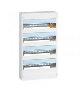 Tableau modulaire 18 modules, 4 rangées. Drivia 18