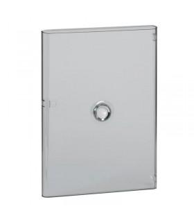 Porte coffret Drivia 18 transparente 3 rangées