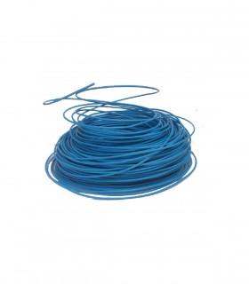 Fil 16 mm² Bleu (fil de neutre) 5 m.
