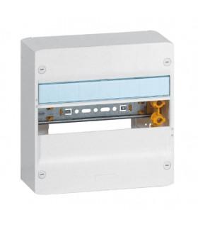 Tableau modulaire Legrand 13 modules, 1 rangée Drivia