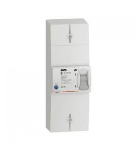 Disjoncteur différentiel d'abonné ( EDF) 60 A 500 mA Bi instantané