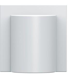 Enjoliveur de sortie de câble - Pure Blanc