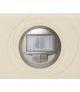 Interrupteur Automatique sans neutre 250 W. Cuir Perle